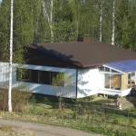 Cottage Viardo,  Vehkataipale