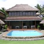 Bintang Pari Cottage, Ubud