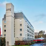 Hotel Pictures: Jurys Inn Inverness, Inverness