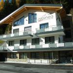 酒店图片: alpinea Appartements, 伊施格尔