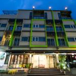 The Cozy Nest Boutique Rooms, Phayao