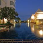 Duangtawan Hotel Chiang Mai, Chiang Mai