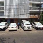 Unity Hotel,  Mandalay