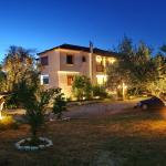 Giasemi Apartments, Skopelos Town
