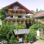 Hotel Pictures: Haus Andrea, Meersburg