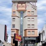 Hotel Merlot Inn (A Unit of Hotel Khyber Continental),  Amritsar