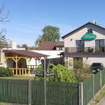 Viesu Nams Mazais, Ventspils