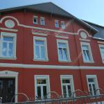 Biohotel Amadeus,  Schwerin