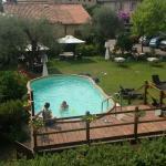 Hotel Eden,  Toscolano Maderno