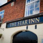 The Star Inn,  Nottingham