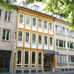 Hotel Pictures: Hotel Eden - Am Hofgarten, Bonn