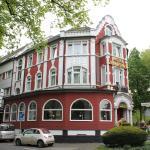 Hotel Pictures: Hotel Zum Löwen, Bonn