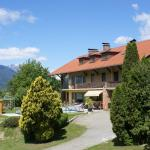 酒店图片: Ferienwohnungen Kapeller, Lendorf
