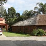 Dafem Guest House, Johannesburg