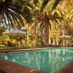 Hotel Pictures: Hotel Las Garzas, Colchagua