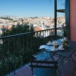 Traveling To Lisbon – 292 Castelo, Lisbon