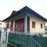 La casa del pittore, Verbania