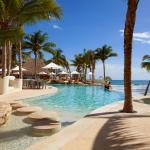 Mahekal Beach Resort, Playa del Carmen