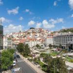 Castle Guest House, Lisbon