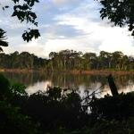 Fundo Refugio K'erenda Homet, Puerto Maldonado
