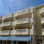 Residencial Socrates Altamar,  Alcossebre
