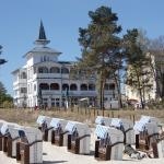 Villa Seeblick Binz,  Binz