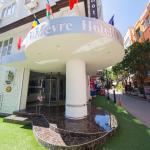 Mevre Hotel, Antalya