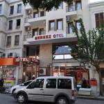 Merkez Otel, Izmir