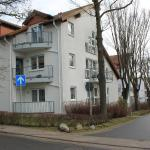 Ferienwohnung Preiss, Sassnitz