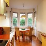The Green View Apartment, Belgrade