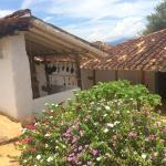 Hotel Pictures: Mi casa Barichara, Barichara