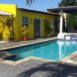 Фотографии отеля: Solar Villa, Ораньестад