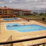 Aqua Dreams Apartments, Sveti Vlas