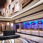 Harrah's North Kansas City Hotel & Casino, Kansas City