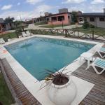 Fotografie hotelů: Cabañas Al Jannah, Tanti