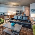 10th Avenue Apartment by Stay Alfred, San Diego