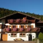 Foto Hotel: Haus Elfi, Faistenau