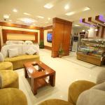 Marasicom Suites Alwaha, Riyadh