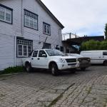 Hostal Buenaventura, Valdivia
