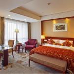Guangye Jin Jiang Hotel, Qingdao