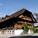 Hotel Pictures: Hirschen, Interlaken