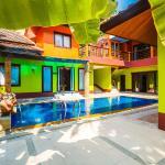 Pailin Villa Phuket, Chalong