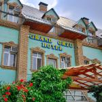 Grand Orzu Hotel, Tashkent