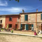 Hotel Pictures: Chambres d'Hôtes La Ferme d'Abdon, Mazères