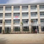 Sambath Hotel and apartment,  Sihanoukville