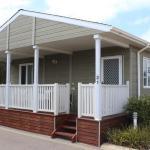 Fotos de l'hotel: Belair Gardens Caravan Park, Geraldton
