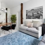 Easo Garden Apartment by FeelFree Rentals, San Sebastián