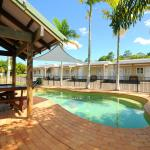 Hotellikuvia: Ned Kelly's Motel, Maryborough