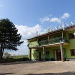 Hotel Pictures: Penzion u Tomčalů, Terezín