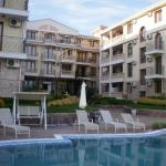 Owners Apartments in Royal Bay Residence, Sveti Vlas